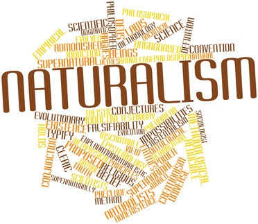 Naturalism   What Does the Bible Say About . . .